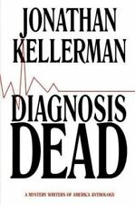 Diagnosis Dead: A Mystery Writers of America Anthology