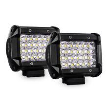 Off-road LED Spot Working Light Driving Lamps Fog Lights for Jeep SUV ATV UTV