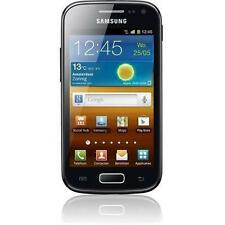 SAMSUNG GALAXY Ace GT-S5830i-Brand New in Box Factory Unlocked + Warranty  BLACK