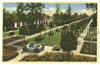 AZ POSTCARD D+8874 SAN MARCOS HOTEL AND BUNGALOWS, CHANDLER AZ