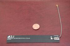 Alda PQ PCB Antenna per 2G,3 G, 4G (LTE) con U.FL SPINA E 10cm CAVO + 2 dBi