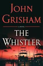 The Whistler  (ExLib) by John Grisham