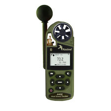 Kestrel Weather Meter