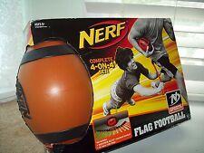 Nerf Flag Football NEW