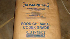All Natural Organic Food Grade Diatomaceous Earth - 5LB - Seven Dust Substitute