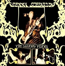 BENNY SOEBARDJA Lizard Years 2x CD Indonesia PSYCH Shark Move GIANT STEP Limited