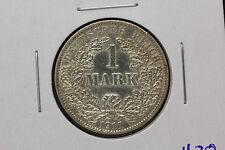 """1911 """"A"""" 1 Mark Germany - KM# 14"""