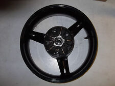 Suzuki GSXR 600 / 750 K1-3 Rear wheel