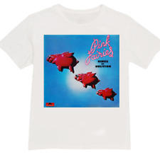 Pink Fairies t-shirt - all sizes : send message after purchase