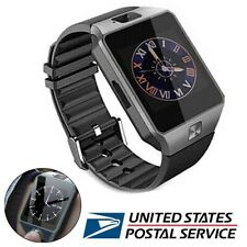 Touch Screen Smart Watch Phone Gsm Unlocked Watch for Samsung Huawei Lg Motorola