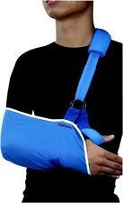 Sling Arm Blue Orthotics, Braces & Orthopaedic Sleeves