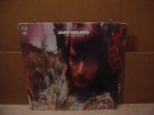 1972 JAKE HOLMES COLUMBIA LP How Much Time FOLK ROCK SEALED