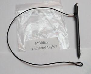5 Pack Stylus Tethered MC9500 MC9590