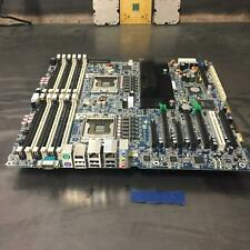HP Intel Z800 Workstation Server Motherboard LGA2011 460838-003 591182-001