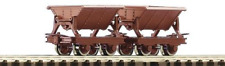 Roco 34498 Hopper Wagon Set (Pk2) III HOe
