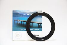 LEE Filtros Anillo Adaptador Gran Angular 77mm