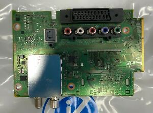 Sony KDL-42W829B PTP  TV Part 1-889-203-12 / 173457512 LED Side AV Board