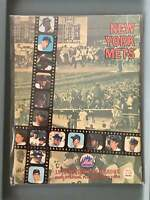 New York Mets Official 1970 MLB Baseball Vintage Year Book Shea Stadium