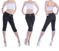 Pantalones de mujer de poliéster talla 38