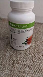 Herbalife Herbal Tea Concentrate 3.6 Oz