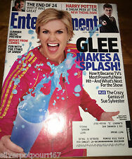 May 28, 2010 Issue Entertainment Weekly Glee Jane Lynch #91
