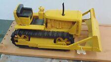 1950 Doepke Model Toy Original D-6  Cat Bull Dozer