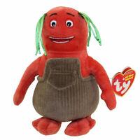 TY Beanie Baby - RUDDLE the Boblin (6 inch) - MWMTs Stuffed Animal Toy