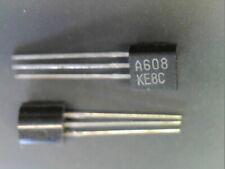 2SA608K / A608K (E) PNP General purpose amplifier application. NOS