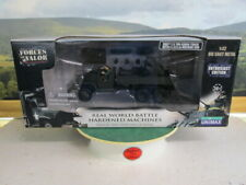 FORCES of VALOUR. GMC 2.5T Cargo Truck with Machine Gun. Enthusiasts Ed. 80060