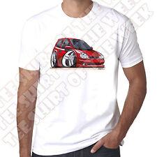 "Vauxhall Cresta classic car /""Evolution of Man and Machine Carwash/"" t-shirt"