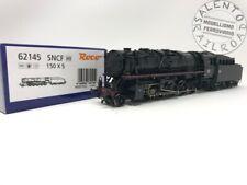 Roco 62145 locomotora a vapor SNCF 150 X 5 digital Sound