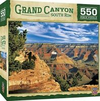 Masterpieces Explore America - Grand Canyon South Video Game