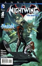 Nightwing Annual #1 (Vol 3) New 52