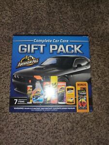 Armor All Ultimate Car Care Holiday Gift Pack (7 Pieces)