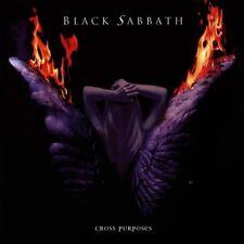 Black Sabbath – Cross Purposes CD
