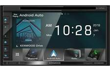 Kenwood eXcelon DDX6906S 2-DIN Bluetooth Car Stereo DVD Player Receiver