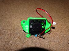 Active Cooling Fan Duct CTC 3D Printer Dual Replicator/Wanhao/FlashForge