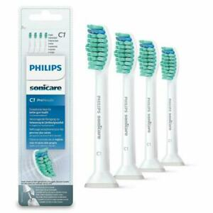 Philips Sonicare Optimal Plaque C2 Replacement Toothbrush Heads-3 in a pack