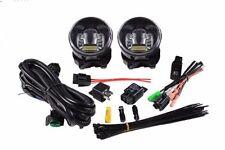 NEW 2012-15 Toyota Tacoma LED Fog Lights - Auer Automotive