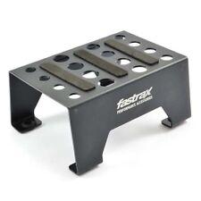 Fastrax fast410bk - R/C - Universal Aluminio Coche Soporte - Negro