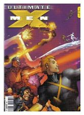comics ULTIMATE  X-MEN 38  magazine  2007 TBE