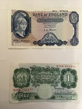 More details for collectors british bank notes