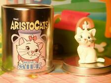 Disney Rement Aristocats Maries Milk Metal Collectible Can fits Loving Family