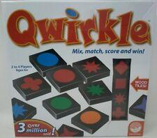 Mindware Qwirkle Mix, Match, Score and Win Family Game