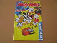 Micky Maus Monatsheft Nr. 17 Walt Disney 17.04.2015 Comic