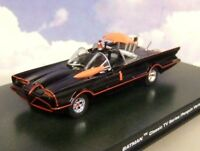 Eaglemoss Automóviles de Batman Metal 1/43 1966 Tv Pingüino Birdmobile Batmóvil