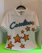 MiLB Carolina League All Star jersey- Adult Small- Pullover