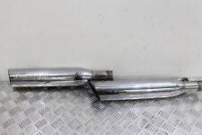 2008 HARLEY DAVIDSON XL 1200 C CUSTOM SPORT genuine SCREAMIN EAGLE Slash cut  ex