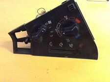 Renault Magnum AE. Heater Control. Left Hand Drive