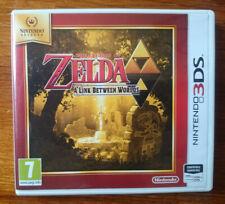 The Legend of Zelda A Link Between Worlds | Nintendo 3DS / 2DS